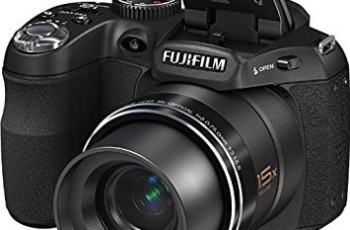 Fujifilm FinePix S1600 Manual User Guide and Product Specification