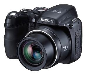 Fujifilm FinePix S2000HD Manual User Guide and Product Specification