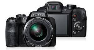Fujifilm FinePix S9400W Manual for Fuji's Good Looking and Good Handling SLR-like Camera