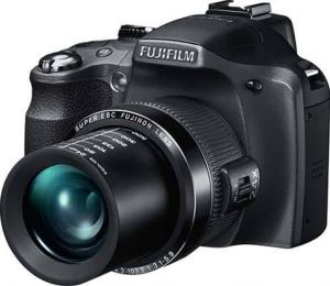 Fujifilm SL240 Manual User Guide and Product Specification
