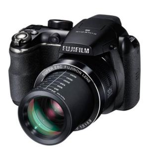 Fujifilm SL260 Manual User Guide and Camera Specification