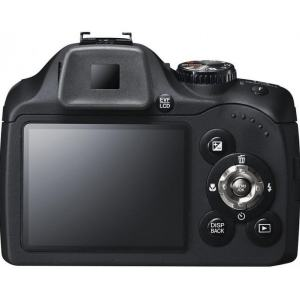 Fujifilm SL280 Manual - camera back side
