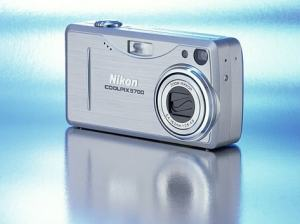 Nikon CoolPix 3700 Manual User Guide and Product Specification