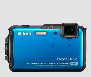 Nikon CoolPix AW110 Manual User Guide and Product Specification