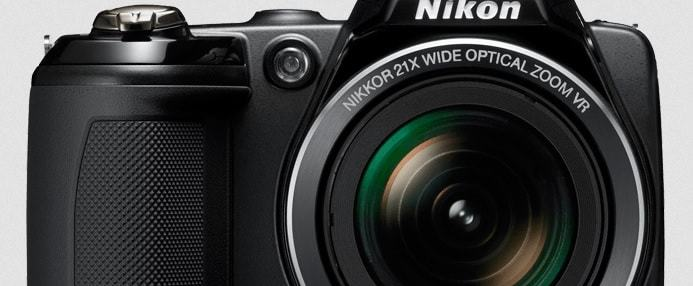 Nikon CoolPix L310 Manual User Guide and Product Specification