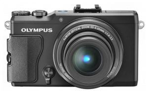 OLYMPUS XZ-2 IHS Manual for Olympus Solidly Compact Camera