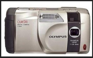 Olympus D-220 L Manual User Guide and Detail Specification