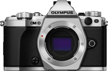 Olympus E-M5 Mark II Manual for Advance Olympus Mirrorless Camera