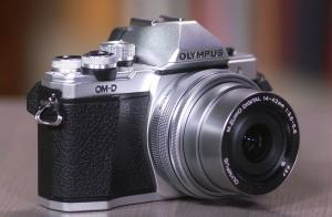 Olympus OM-D E-M10 Manual for Olympus Classically Classy Mirrorless Camera