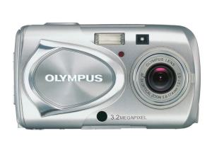 Olympus Stylus 400 Manual User Guide for Olympus-Weather Shield Camera