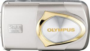 Olympus Stylus 410 Manual User Guide and Camera Specification