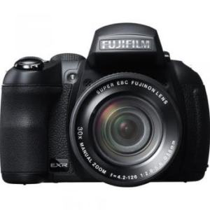 FujiFilm FinePix HS35EXR Manual for Fuji's Recommended Versatile Prosumer Camera