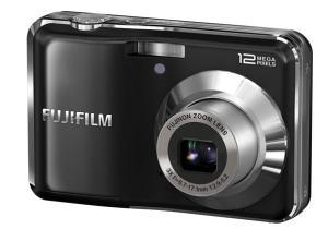 Fujifilm FinePix AV105 Manual