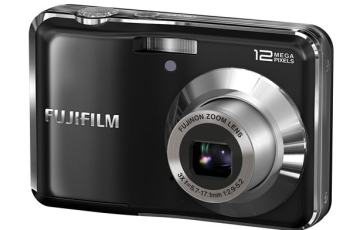 Fujifilm FinePix AV105 Manual