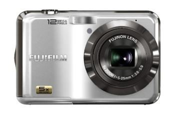 Fujifilm FinePix AX200 Manual for Fuji High-End Spec Camera with Affordable Price
