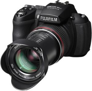 Fujifilm FinePix HS22EXR Manual User Guide and Product Specification