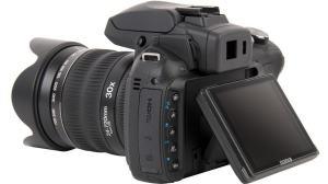 Fujifilm FinePix HS33 Manual - camera side