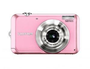 Fujifilm FinePix JV100 Manual - pink variant