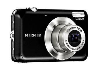 Fujifilm FinePix JV105 Manual User Guide and Camera Specification