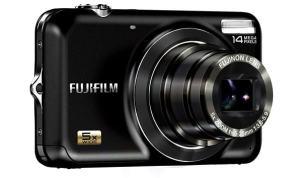Fujifilm FinePix JV150 Manual - camera side