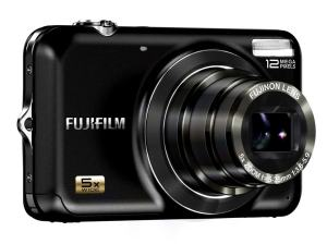 Fujifilm FinePix JX200 Manual - camera side