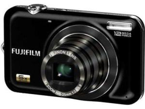 Fujifilm FinePix JX205 Manual User Guide and Product Specification