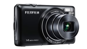 Fujifilm FinePix JX290 Manual - camera front face