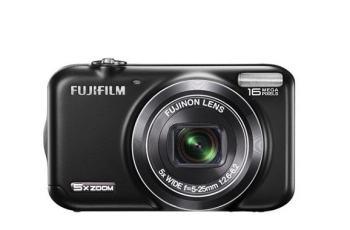 Fujifilm FinePix JX400 Manual - camera front face
