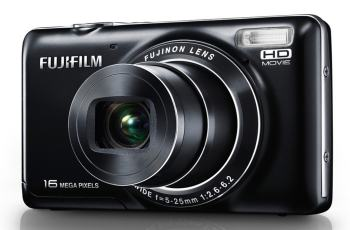 Fujifilm FinePix JX420 Manual for Fuji's Ultimate Compact