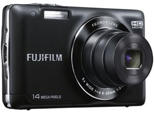 Fujifilm FinePix JX520 Manual User Guide and Product Specification.