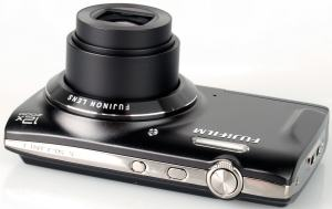 Fujifilm FinePix JX550 Manual - camera side