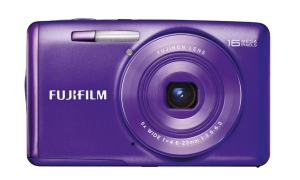 Fujifilm FinePix JX700 Manual User Guide and Camera Specification
