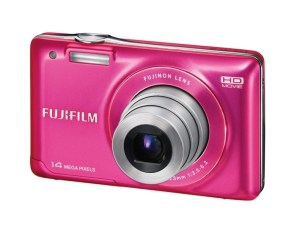 Fujifilm FinePix JX710 Manual User Guide and Product Specification
