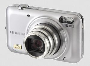 Fujifilm FinePix JZ300 Manual User Guide and Product Specification