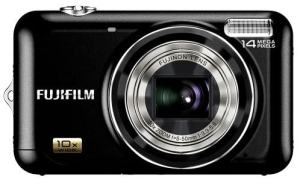 Fujifilm FinePix JZ500 Manual for Fuji's Longer Zooms and Higher Resolution Cameras
