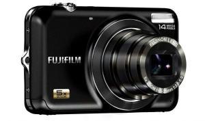 Fujifilm FinePix JZ505 Manual - camera front face