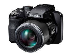 Fujifilm FinePix S6600 Manual User Guide and Product Specification