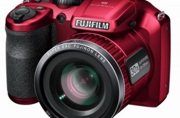 Fujifilm FinePix S6700 Manual User Guide and Product Specification