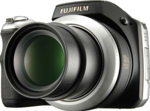 Fujifilm FinePix S8100FD Manual User Guide and Specification