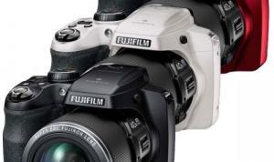 Fujifilm FinePix S8200 Manual - camera variant