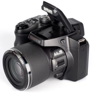 Fujifilm FinePix S8400W Manual User Guide and Specification