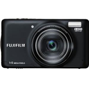 Fujifilm FinePix T350 Manual - camera front face