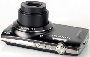 Fujifilm FinePix T510 Manual - camera side