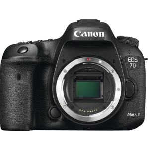 Canon EOS 7D Mark II Manual User Guide and Camera Specification
