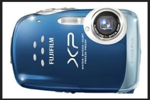 FujiFilm FinePix XP11 Manual User Guide and Product Specification