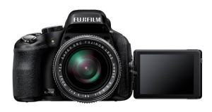 Fujifilm FinePix HS50EXR Manual for Fuji's Great Compact Camera with Sophisticated Sensor