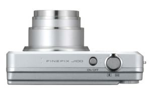 Fujifilm FinePix J100 Manual-camera side
