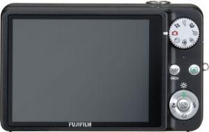 Fujifilm FinePix J150W Manual - camera rear side