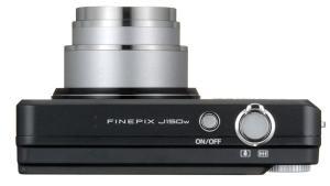Fujifilm FinePix J150W Manual - camera side