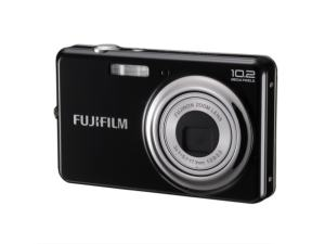 Fujifilm FinePix J27 Manual User Guide and Product Specification